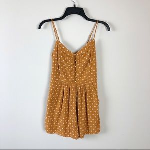 One Clothing Romper